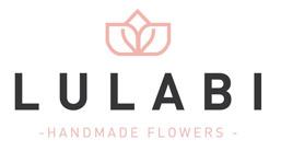 LulabiFlowers: tocados para novias e invitadas